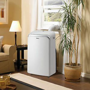 Air Conditioner  mobile danby 14000 BTU, 4  en 1