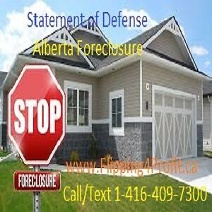 Crash Course Alberta Foreclosures for real estate investors