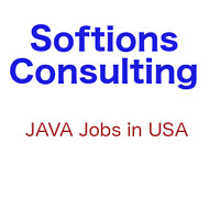 JAVA Jobs in USA