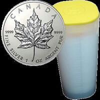 silver for sale silver bullion silver maple leafs