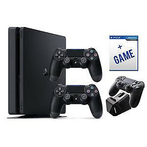 Sony PS4 Playstation ( On Box) ( Cash ONLY)