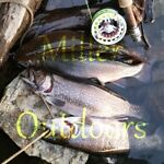 Miller Outdoors Fly Tying and More