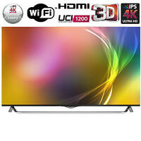 "LG 49UB8500 49"" 4K ULTRA HD LED SMART 3D TV TVCENTER.CA SALE"