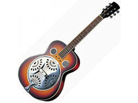 Guitar & Banjo Lessons at Home - £20/hr - All ages/abilities/blues-country-folk-slide guitar