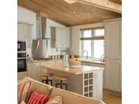 Luxury Holiday Home for Sale by the Sea - Nr Southwold - Incl 2018 Pitch Fees - Direct beach access