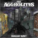 Reggae Now! (Black)-The Aggrolites-LP