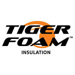 Tiger Foam Insulation