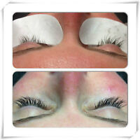 Custom Eyelash Extensions Tailored to YOU!  unlimited lash count