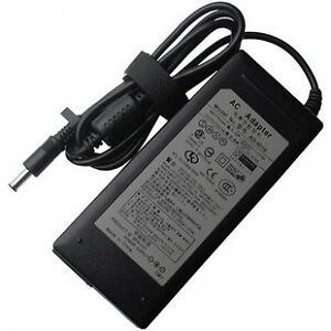 Replacement Laptop AC Adapter for Samsung 19V 4.74A 90W
