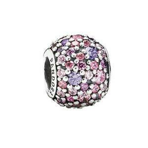 Sterling Silver Pandora Bracelet Ebay
