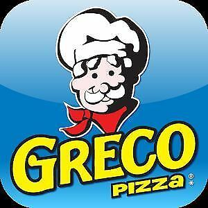 Shediac Greco - Full time position!