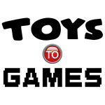 Toys To Games
