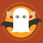 The Nerdy Vampire