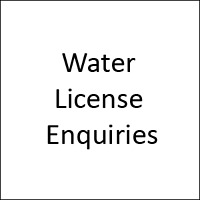 Class 4 water Water licence for mining claims