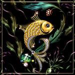 Goldfish Jewellery