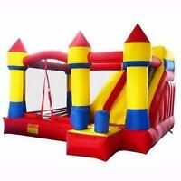 Bouncy House N WaterSlide RENTALS