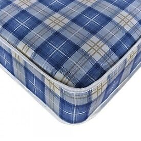 Brand New 3FT Single Light Quilt Mattress With Fast Delivery....
