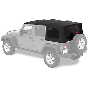 JEEP JK SOFT TOP NEW NEVER USED