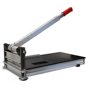 NEW LAMINATE FLOORING CUTTER HARDWOOD VINYL BUY RENT HEAVY DUTY