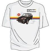 Golf GTI T Shirt