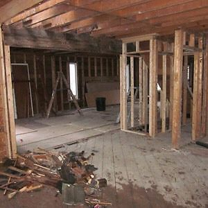 Interior and exterior demolition Services                        Oakville / Halton Region Toronto (GTA) image 1
