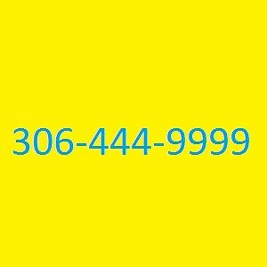 Very Easy To Remember Phone Number