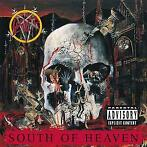 South Of Heaven-Slayer-CD