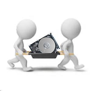 ▓ Récupération de données - Disque dur d'ordinateur ou externe ▓