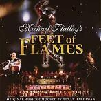 Michael Flatley's Feet Of Flames-Ronan Hardiman-CD