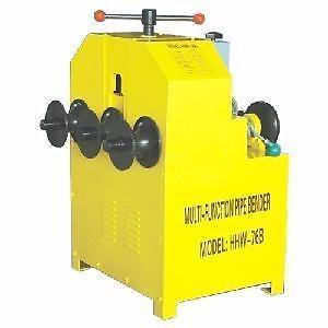 Plieuse / Rouleuse Electrique Capacité max 3''