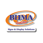 BHMA - Signs & Display Solutions