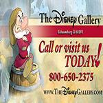 Disney Fine Art Gallery