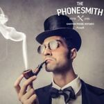 The phone Smith