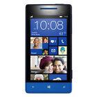 HTC Windows Phone 8S Smartphones