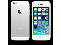 White iphone 5 unlocked 16gb