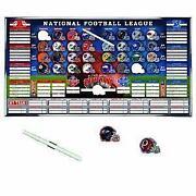 NFL Standings Board