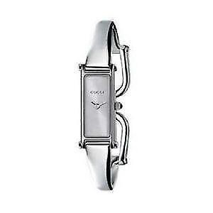 gucci used. Women\u0027s Gucci Silver Watches Used E