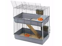 Guinea Pig/ Rabbit cages