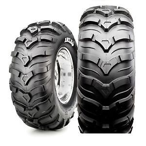 "CST ANCLA ATV TIRES (6PLY) 25"" - $350.00 FULL SET TAX IN"