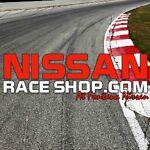 NissanRaceShop at Fontana Nissan