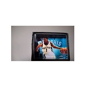 NBA MEMPHIS Grizzlies # 1 Kyle Lowry Crystal Collectibles