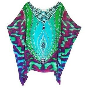 Wanted to buy Camilla Franks older print kaftans will pay cash. Tempe Marrickville Area Preview