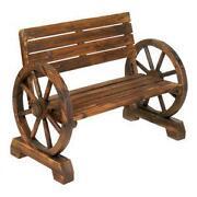 Antique Wagon Seat