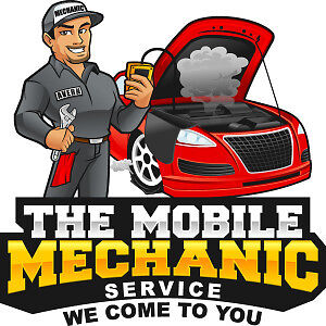 MOBILE MECHANIC AT YOUR SERVICE*902-229-0825