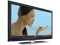 "Philips 42"" Widescreen LCD HD TV"