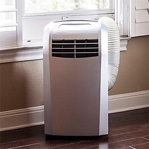 WANTED PORTABLE AIR CONDITIONER { PLEASE READ AD }
