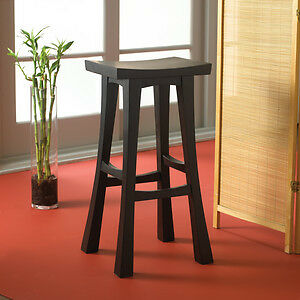 'Brand NEW' Dark Expresso Stool