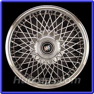 13 INCH SPOKED HUBCAPS