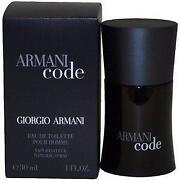 Armani Perfume Men