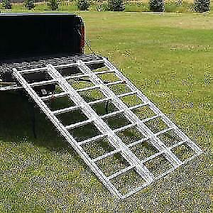 Huge sale on all ATV loading ramps!  Call Cooper's Motorsports!